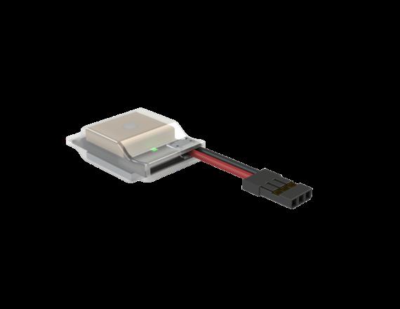 Balise d'identification à distance pour drone Dronavia à intégrer
